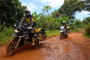 Touratech Madagaskar #1